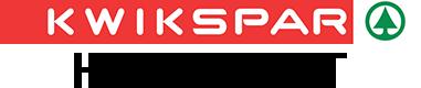 Hillcrest kwikspar Logo